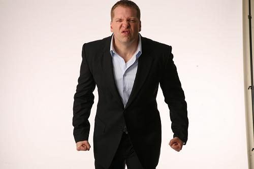 Picture of Gary Owen 